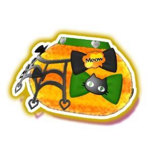 プリパラ/【マイチケ】★4-029 キューティーキャッツオレンジパンツ SR|fullahead
