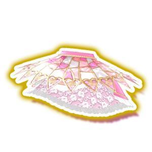 プリパラ/【マイチケ】★T5-071 モードクラシカルコスモススカート N|fullahead