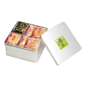 パッケージの形態・サイズ; 缶+スリーブ  236×236×130mm セット内容; 砂糖しょうゆ2...