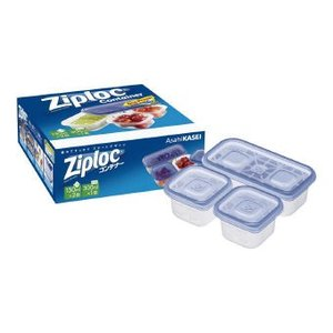 冷蔵庫内をスッキリ整理。開け閉めが簡単で繰り返し使える密閉保存容器。冷凍保存からそのまま電子レンジま...