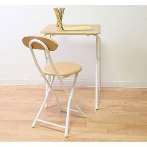 【送料無料】テーブル&チェアー◆ホームデスク  組立て家具 fullfullshp