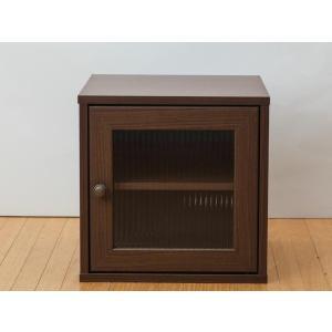 【送料無料】四角い箱型キャビネット◆  組立て家具 fullfullshp