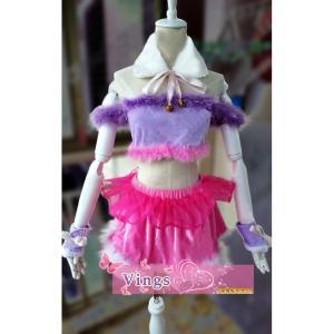 コスプレ衣装 AKB48メンバー 河西智美の猫コス アニマルコスプレが可愛すぎると話題 BW025C Z3/代引不可|fullgrace