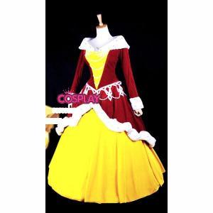 コスプレ衣装 ディズニー 美女と野獣 ベル Belle ドレス ハロウィン仮装 パーティー仮装|fullgrace