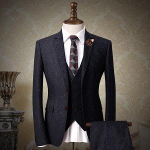 スリーピース スーツ スリーピース スーツ メンズスーツ ビジネススーツ ベスト付き 紳士服 suit スリムスーツ レギュラースーツ 卒園式 入園式dg651f0f0w5|fullgrace
