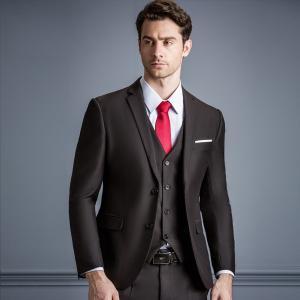 ベスト付き 3点セットスーツ メンズ スリム メンズ スタイリッシュスーツ 紳士服 suit スリムスーツ ビジネススーツ メンズ スーツ メンズ|fullgrace