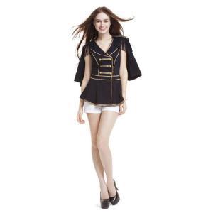 サイズ有 韓国超人気 少女時代 舞台風 舞台衣装上下セット 発表会 ダンス衣装 コスプレ衣装 ステージ衣装 少女時代風 舞台衣装 dm007s1|fullgrace