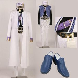 f4004c0c0c0  [ セット内容 ]上着/ズボン/ベスト/ Tシャツ/ベルト/帽子 「靴」オ...