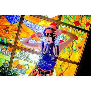 ナランチャ・ギルガ コスプレ衣装 ジョジョの奇妙な冒険 第5部 ナランチャ・ギルガ コスプレ衣装|fullgrace