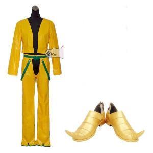 ディオ・ブランドー コスプレ衣装 ジョジョの奇妙な冒険 ディオ・ブランドー コスプレ衣装+靴|fullgrace
