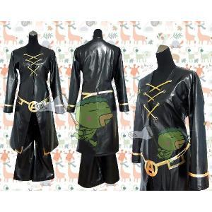 レオーネ・アバッキオ コスプレ衣装 ジョジョの奇妙な冒険 レオーネ・アバッキオ コスプレ衣装|fullgrace