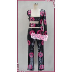 メローネ コスプレ衣装 ジョジョの奇妙な冒険 第5部 メローネ風 コスプレ衣装 コスチュームf4050f0f0q1|fullgrace