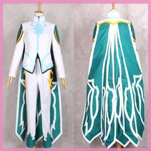 ミクリオ Mikleo コスプレ衣装 ミクリオ Mikleo コスプレ衣装  制服風 コスチュームl4008f0f0q1|fullgrace