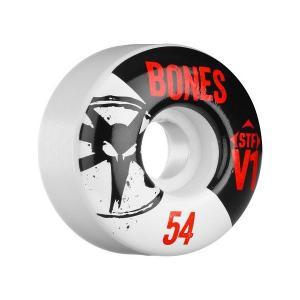 【BONES WHEEL STF】 ストリート向けに特別に開発されたウレタン仕様。 ハイスピードでの...