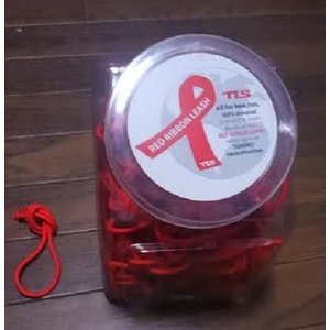 【商品名】:TLS RED RIBBON LEASH 【カラー】:RED メーカー希望小売価格:10...