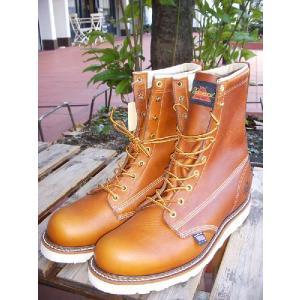 Thorogood work boots 8