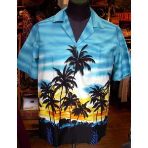アロハリパブリック ALOHA REPUBLIC アロハシャツ|fullnelsonhalf
