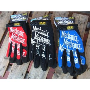 MECHANIX WEAR Original Glove メカニックスウェア オリジナル グローブ|fullnelsonhalf