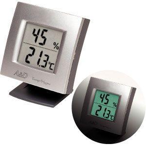 温湿度計 AD-5649 fumiyas
