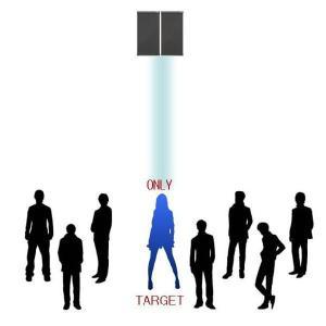 超指向性スピーカー|fumiyas