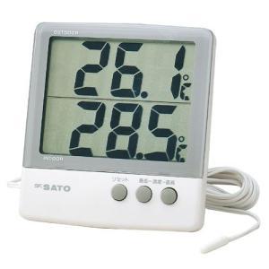 デジタル最高最低温度計PC-6800 fumiyas