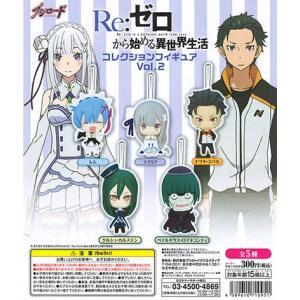 Re:ゼロから始める異世界生活 コレクションフィギュア Vol.2