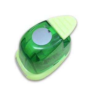 クラフト パンチ(20mm 丸型) 手作り 写真 ストラップ 作成に便利!手作り プレゼント 記念品 材料|fun-create