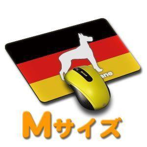 (ネコポス可) マウスパッド(DOG&CAT)Mサイズ|fun-create