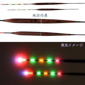 即納 激安 ナイターウキ へらぶな 釣用 5点灯 電気浮子( 電子ウキ ) 全長27.5cmの1本 11jxxzS|fun200988