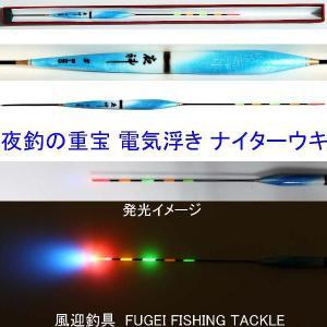 即納 新製品 ナイターウキ へらぶな 釣用 5点灯 電気浮き( 電子ウキ) 全長31cmの1本 11ykb003|fun200988