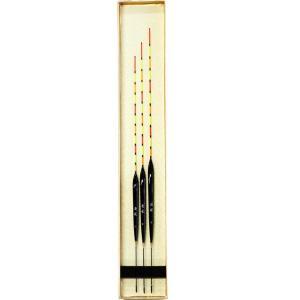 ヘラブナ 釣用 へら浮き 3本 セット 逐風 全長32〜36cm パイプトップ Y13suifu30 【ウキ】|fun200988