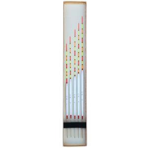 野釣り用 バルサ製 竹足 ヘラウキ へら浮き パイプトップ 竹美 全長26〜33.5cm 5本セット Y13TKM50|fun200988