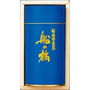 特上煎茶缶入 T−20G|funafuku
