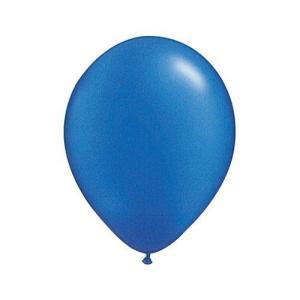 スタンダード丸型 10インチ ブルー100P|funari