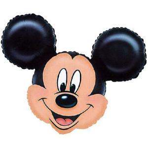 ディズニーミッキーマウス3個セット 補充用ヘリウム付|funari|05