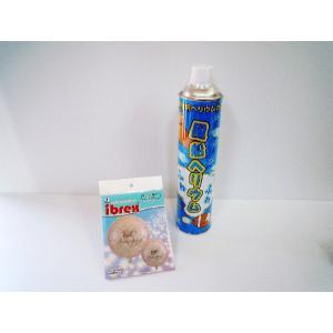 簡単バルーン アルミ風船・ヘリウム缶セット ハッピーアニバーサリー丸型|funari