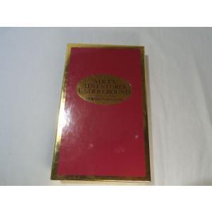 不思議の国のアリス・オリジナル ルイス・キャロル 書籍情報社