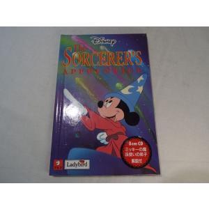 英語絵本 ミッキーの魔法使いの弟子 : 朗読CD付 アルク|funfunhomes