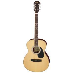 創りの良い・アリアアコギ入門セット|ARIA  ADF-200 N (ナチュラル)  小ぶりなフォーク・タイプ / アコースティックギター・豪華10点セット!|funhoused|02