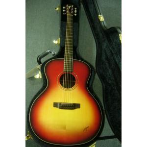 ヤイリのジャンボ・モデル! K.Yairi BL-65RB /  ヤイリギター/純国産 トップ単板/Jumbo-type! ・純正ハードケース付属 funhoused
