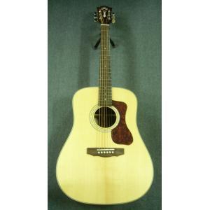 1点限り・アウトレット特価!GUILD Westerly Collection D-140 NAT(ナチュラル) / ギルド ドレッドノート / オール単板・アコースティック・ギター funhoused