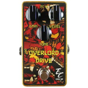 EC Custom Shop / OVERLORD DRIVE / オーバードライブ Made in ISRAEL 【正規輸入品】|funhoused