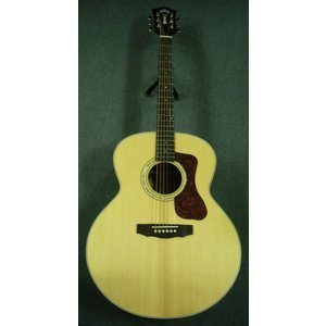 1点限り!新品特価! GUILD Westerly Collection F-150 NAT(ナチュラル) / ギルド オール単板・アコースティック・ギター funhoused