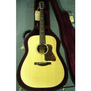 数量限定価格!国産ヘッドウェイ!|HEADWAY STANDARD SERIES  HD-523/STD ANA / ヘッドウェイ・アコースティックギター ・ドレッドノート/日本製|funhoused