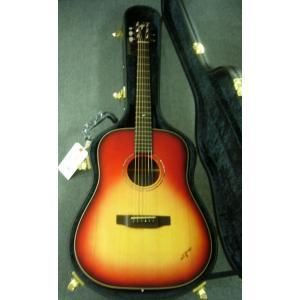 ヤイリのドレッドノート・モデル! K.Yairi LO-65RB /  ヤイリギター/純国産 トップ単板/エボニー指板 ・純正ハードケース付属 funhoused