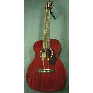 1点限り・アウトレット特価!GUILD Westerly Collection M-120 CHR(チェリーレッド) / ギルド オール単板/マホガニーボディ・アコースティック・ギター funhoused