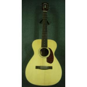 1点限り・アウトレット特価!GUILD Westerly Collection M-140 NAT(ナチュラル) / ギルド オール単板/マホガニーボディ・アコースティック・ギター funhoused