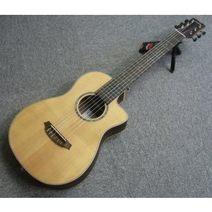Cordoba Guitars -MINI Series- / MINI II EB-CE  ・ナイ...