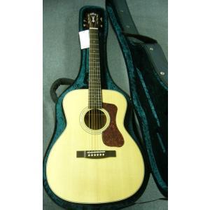 1点限り!新品特価! GUILD Westerly Collection OM-140 NAT(ナチュラル) / ギルド オール単板・アコースティック・ギター funhoused