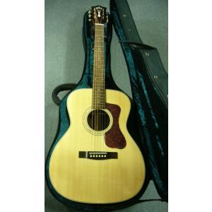 1点限り・アウトレット特価!GUILD Westerly Collection OM-150 NAT(ナチュラル) / ギルド オール単板/ローズウッドボディ・アコースティック・ギター funhoused